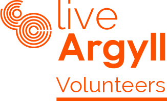 LiveArgyll Volunteers
